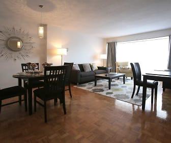 Living Room, The Longwood