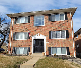 7263-7271 Lyndover Place, Mrh High School, Maplewood, MO