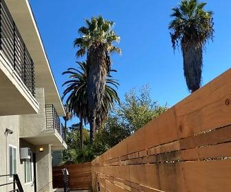 SFV Collection, North Hollywood, CA