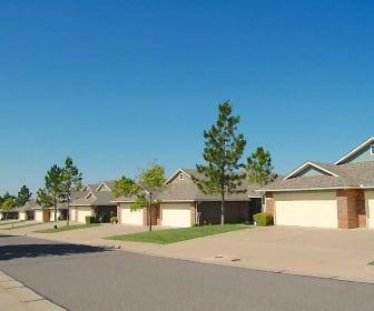 Mill Valley Duplex Homes, Santa Fe Place, Edmond, OK