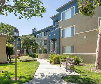 Alborada Apartments, Cherry Guardino, Fremont, CA