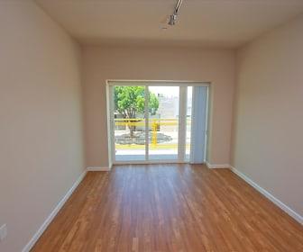 Living Room, 1612 Fulton St