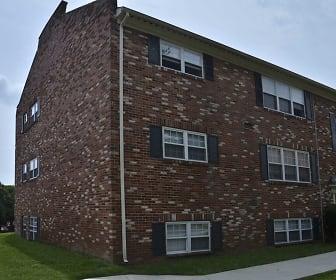 Heritage Court, Wilmington, DE