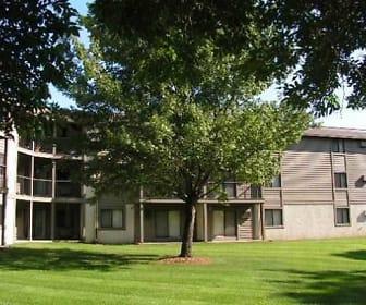 Southwood, Northwestern Health Sciences University, MN