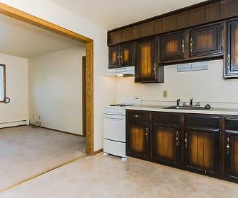 Ashwood Apartments, Grand Forks, ND
