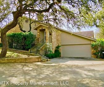 6 Oak Villa Rd G-1, Canyon Lake, TX