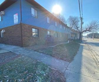 813 W. Main St., Champaign County, IL