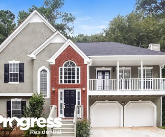 4097 Sweetsprings Terrace SW, Powder Springs, GA