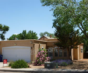 1212 Don Francisco Pl NW, Downtown, Albuquerque, NM