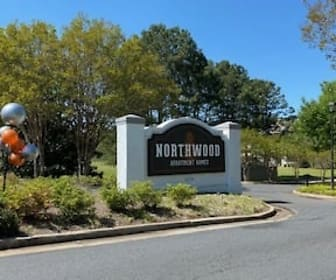 Northwood Apartment Homes, Central Georgia Technical College, GA