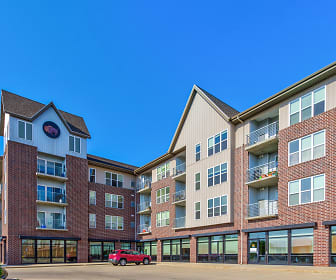 SGC Apartments, Oakport, MN