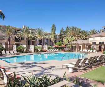 Del Rio Apartment Homes, Mid City, San Diego, CA