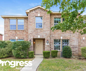 1352 FOX GLENN, High Pointe, Cedar Hill, TX