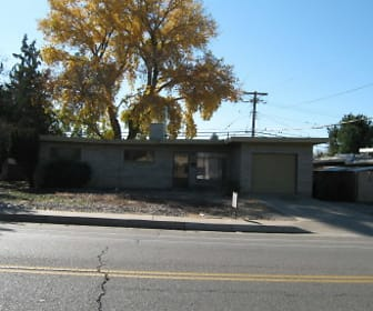 10420 Constitution Ave NE, Mccollum Elementary School, Albuquerque, NM