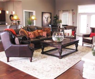 Brickstone Villas Apartments, South Lubbock, Lubbock, TX