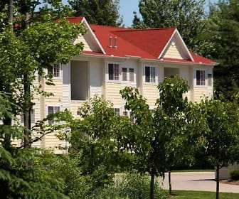 Building, Wildwood Meadows Apartments