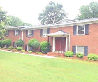4121 Walker Road, Unit 6, Wendover   Sedgewood, Charlotte, NC
