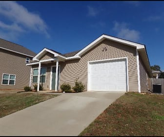 3514 Terrace Hill Courts, Benton, AR