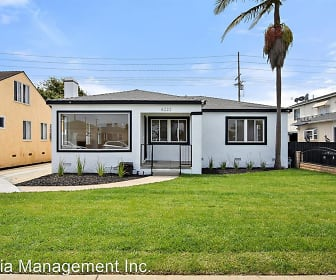 6222 W 85th Place, Ladera Heights, CA