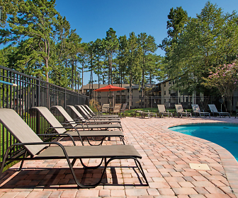 Branchwater Apartment Homes, Select Specialty Hospital, Birmingham, AL
