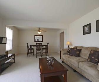 Living Room, Lenox