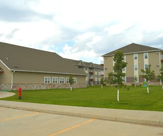 Boulder Ridge Apartments, Watford City, ND