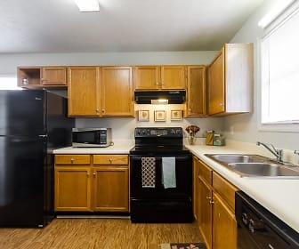 Jackson Place Apartments, Demorest, GA