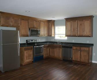 Kitchen, 200 East Cherry Drive