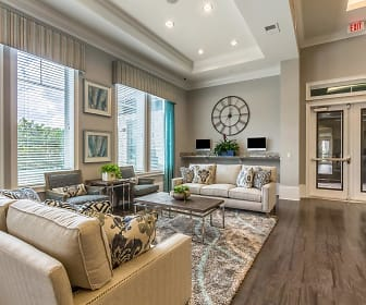 Clubhouse, Oasis at Lakewood Ranch