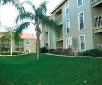 Park Avenue, Terrace Park, Tampa, FL