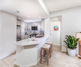 Kitchen, Newport Ridge