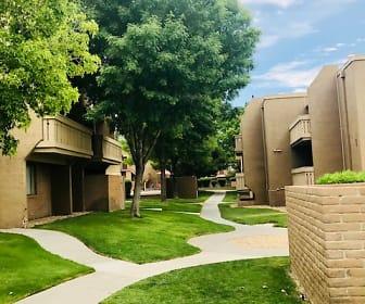 La Estancia, Cielo Vista East, El Paso, TX