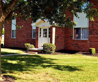 Pineview Apartments, McClure, OH