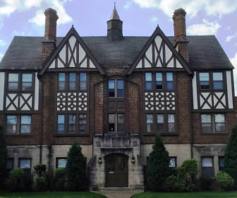 Essex Morley Apartments, Cleveland Heights, OH