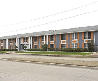 Villa Placitia, 75041, TX