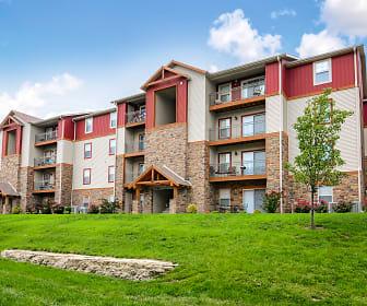 Turtle Creek Apartments, Branson, MO
