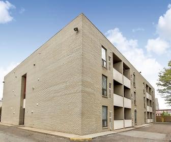 Dawson Village Apartments, 15213, PA