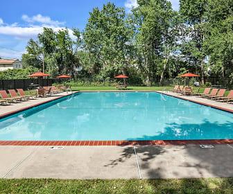 Pool, Union Grove