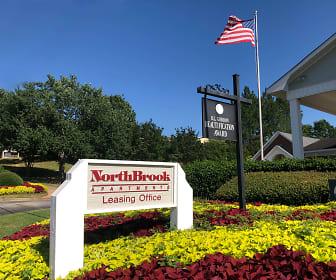 Northbrook Apartments, Tuscaloosa, AL