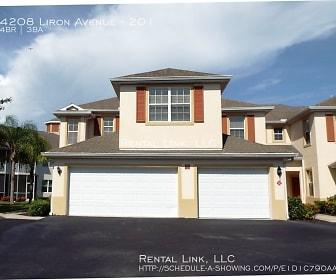 4208 Liron Avenue - 201, Fort Myers, FL
