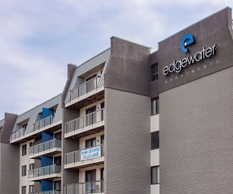 Edgewater Apartments, Broad Ripple Village, Indianapolis, IN