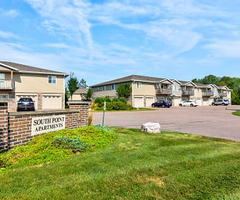 South Point Apartments, Baraboo, WI