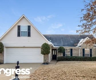 2509 Russum Dr, Sacred Heart School, Southaven, MS