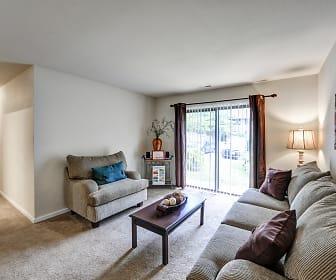 Living Room, Hunters Ridge