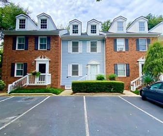 1901 Devonshire Dr., Unit 7, Forest Acres, SC