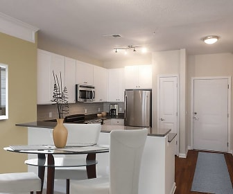 Kitchen and Dining Room, Avalon Arlington North