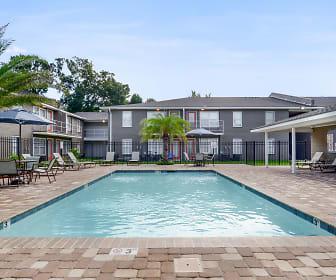Avalon Apartments, North Sherwood Forest, Baton Rouge, LA