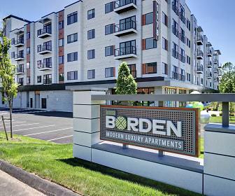 The Borden, Wethersfield, CT