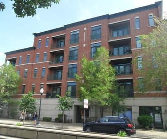 1111 West Madison Street, Unit 4C, Tri Taylor, Chicago, IL