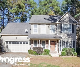 4555 Meadows Rd, Powder Springs, GA